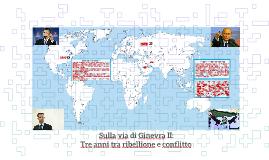 Copy of Sulla via di Ginevra II