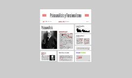 Psicoanálisis y Funcionalismo
