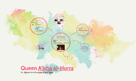 Queen A'isha al-Hurra Prezi