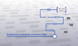 Arquitectura orientada a servicios SOA