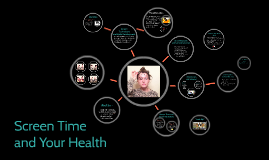 Screen Technologies and Health