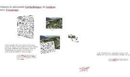 Le sanctuaire Panhellénique de Delphes