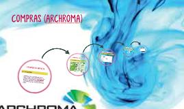 COMPRAS (ARCHROMA)