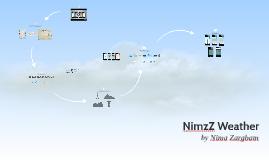 NimzZ Weather