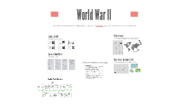 World War II Overview