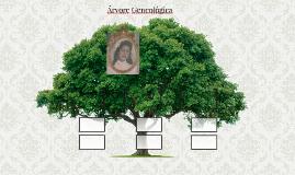 Árvore Geneológica