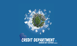 Credit Department
