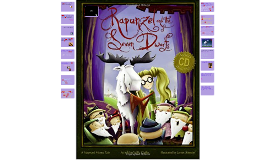 Copy of Rapunzel and the seven dwarfs