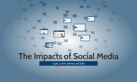 The Impacts of Social Media