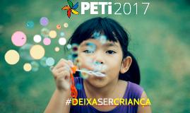 PETI Morato 2017
