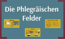 Phlegräische Felder