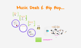 The Contracts that Empowered Hip Hop