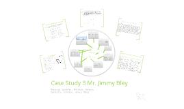 Case Study 3 JB