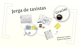 Copy of JERGAS DE LOS TAXISTAS