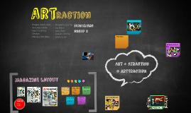 ARTtraction