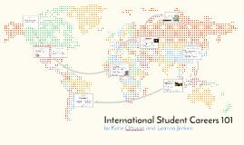 101: International Student Careers