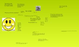 Copy of GRADE 7 LANGUAGE PROJECT