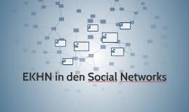 EKHN in den Social Networks
