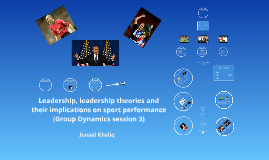 Group Dynamics 3/3