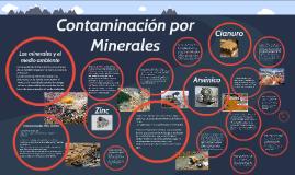 Copy of Contaminacion Por Minerales
