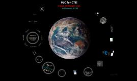 PLCs for CTE