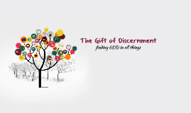 gift of discernment 2