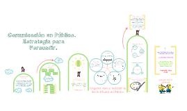 Copy of Capitulo 8 Comunicación en publico. Estrategia para persuadir