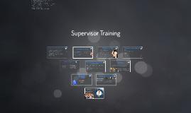 Supervisor Training for USA Mobile Drug Testing of Houston