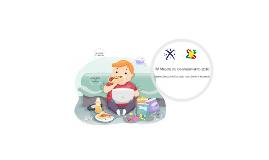 Obesidade Infantil X