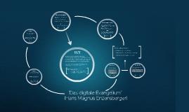 Das digitale Evangelium