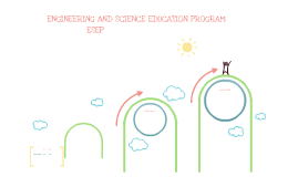 ENGINEERING AND SCIENCE EDUCATION PROGRAM