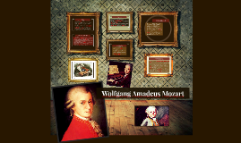Copy of Wolfgang Amadeus Mozart