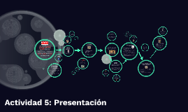 Actividad 5: Presentación