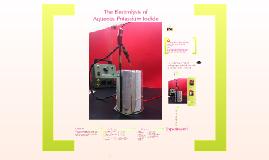 Copy of Electrolysis of Aqueous Potassium Iodide