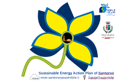 Sustainable Energy Action Plan (SEAP) of Santorso