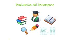 Copy of EVALUACION DEL DESEMPEÑO DE LOS EMPLEADOS EN UN ÁMBITO INTERNACIONAL
