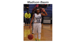 Madison Baum