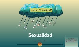 Agustín (2016), Sexualidad