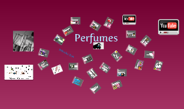 Chemistry of Perfumes