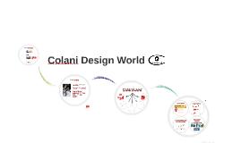 Colani Design World