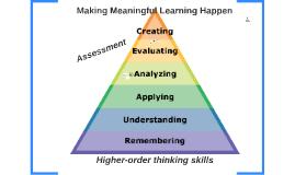 Making Meaningful Learning Happen