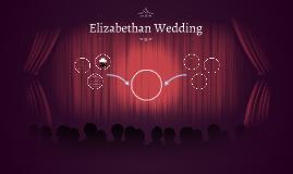 Elizabethan Wedding