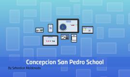 Concepcion San Pedro School