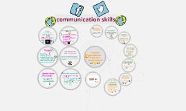 Copy of Copy of communication skills