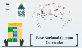Cópia de Base Nacional Comum Curricular