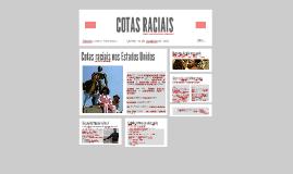 COTAS RACIAIS (?)