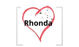 Rhonda Heart