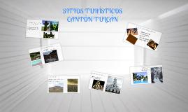 Copy of SITIOS TURÍSTICOS