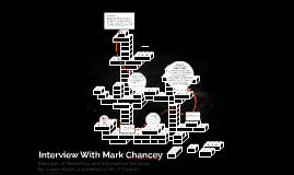 Interview With Mark Chancey