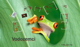 Copy of Vodozemci